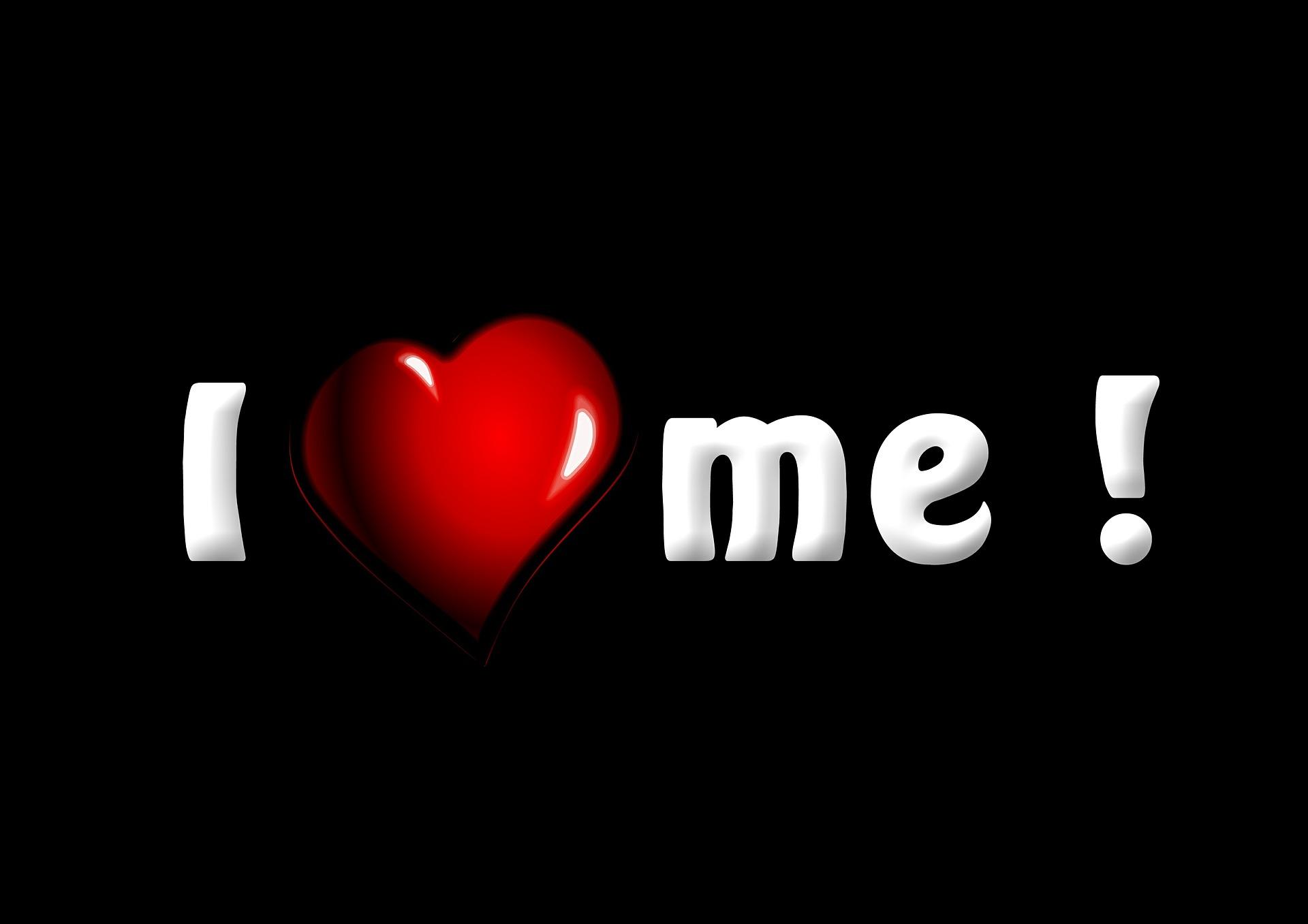 I love myself 417267 1920